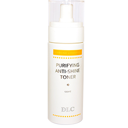 DLC PURIFYING ANTI-SHINE TONER