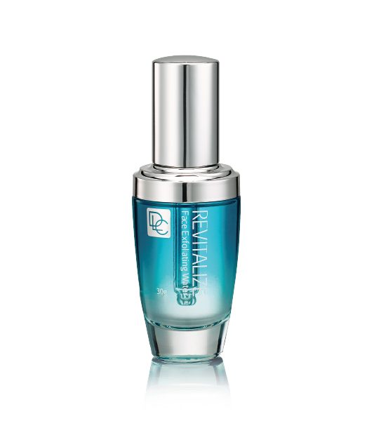 DLC Revitalize Face Exfoliating Water